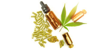 CBD For General Health